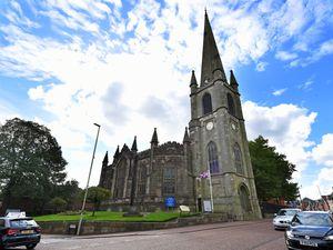 Dudley's Top Church