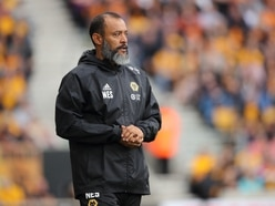 Nuno praises battling Wolves after they snatch late West Ham win