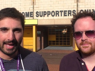 Wolves 0 Brighton 0: Tim Spiers and Nathan Judah analysis - WATCH