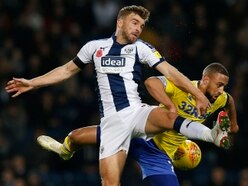 West Brom's James Morrison opens up on emotional struggle of his long-term injury