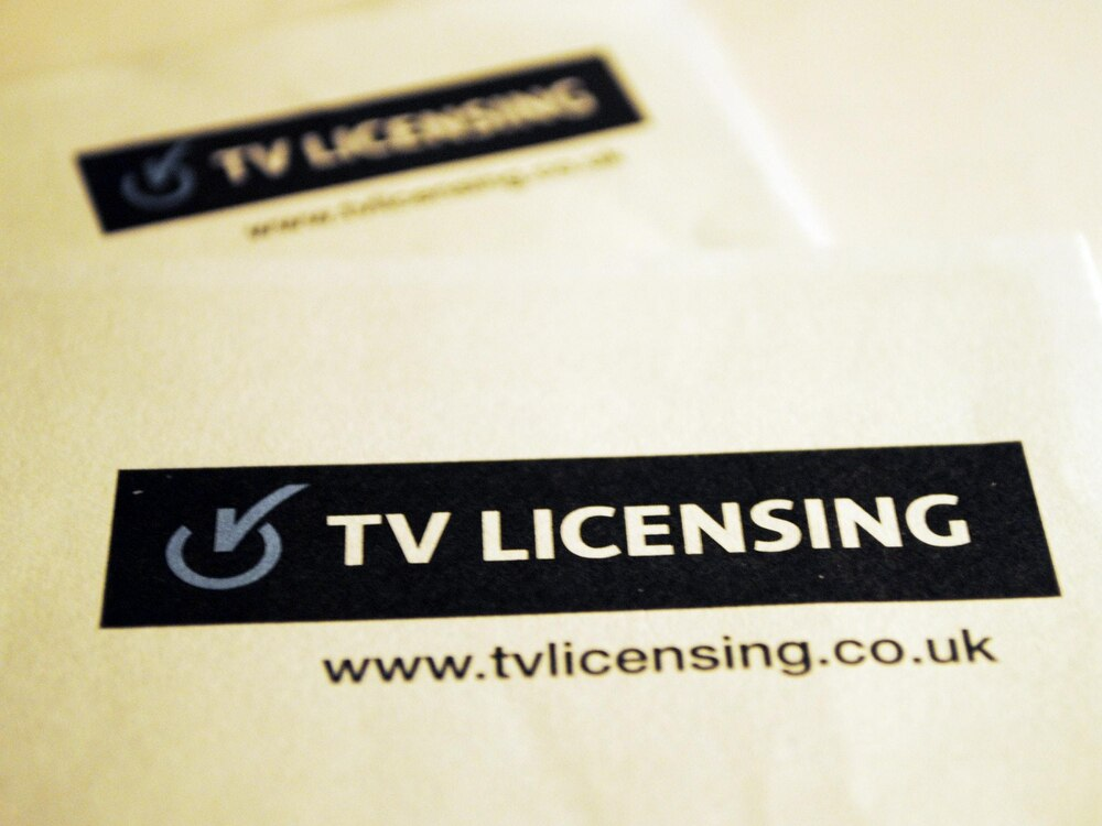 Free TV licenses will officially be scrapped for over 75s from August