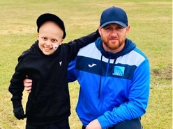 YouTube stars' fundraiser supports young Alfie and family