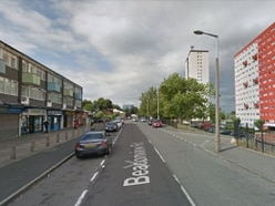 Man dragged from mobility scooter in knife point West Bromwich robbery