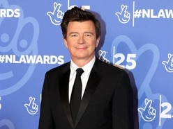 National Lottery charity event draws the stars