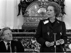 PAAllies who would become enemies: Michael Heseltine and Margaret Thatcher