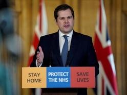 Covid-19: No 'immediate prospect' of mass NHS staff testing