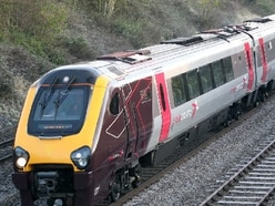 Fresh festive rail chaos as CrossCountry strikes start tomorrow