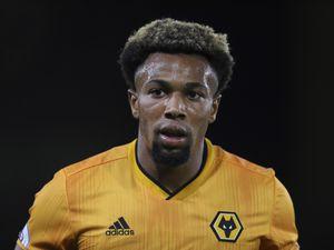 'Tank' Adama Traore hailed by Wolves skipper