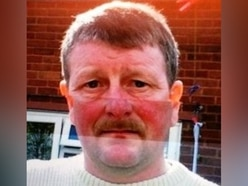 Police appeal over missing Walsall man, 55