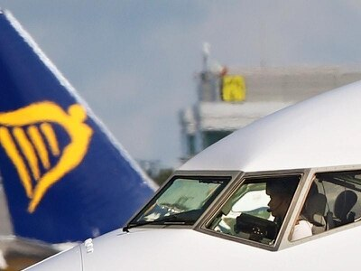 Ryanair fails in High Court bid to block strikes by UK pilots