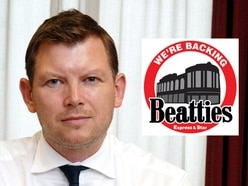 We're backing Beatties: How you can help save historic shop
