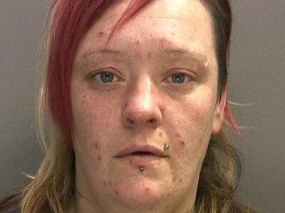 JAILED: Evil conwoman stole vital pension money