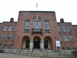'Unsustainable': Money running out at Dudley Council