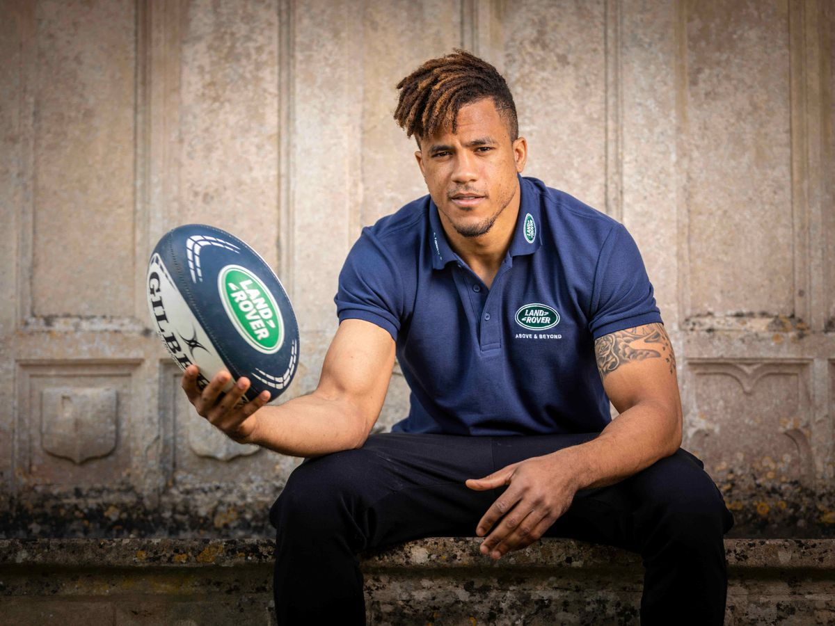 Anthony Watson says that taking the knee is an important gesture in the fight against racism