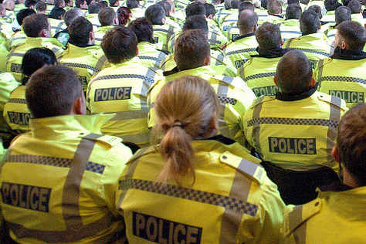 Police station to shut as West Midlands force cuts costs