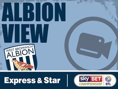 West Brom players of the season (so far): Luke Hatfield's top five - part five