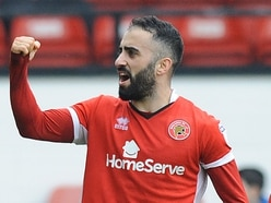 Erhun Oztumer pays tribute to Walsall after making Bolton move