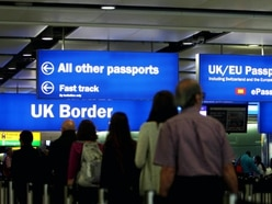 Holidaymakers scramble to return to UK after new restrictions imposed