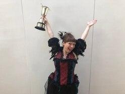 Award win is pure magic for Wolverhampton-based magician