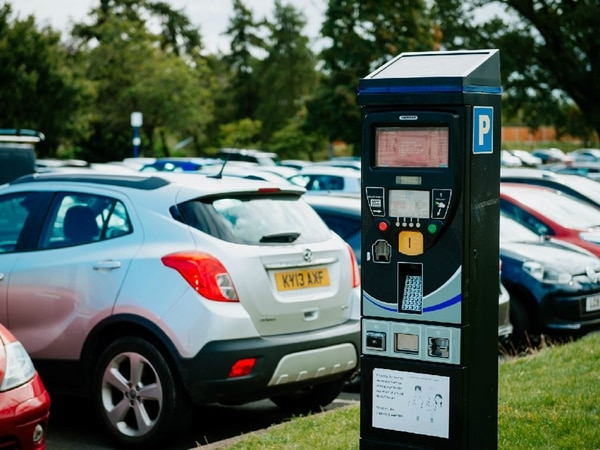 Plans to freeze parking charges in Wyre Forest