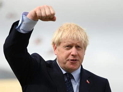 Boris Johnson: I believe 'passionately' that a new Brexit deal can be struck