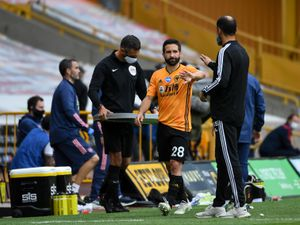 Nuno says his side are 'not prepared' to make such numerous changes in games (AMA/Sam Bagnall)
