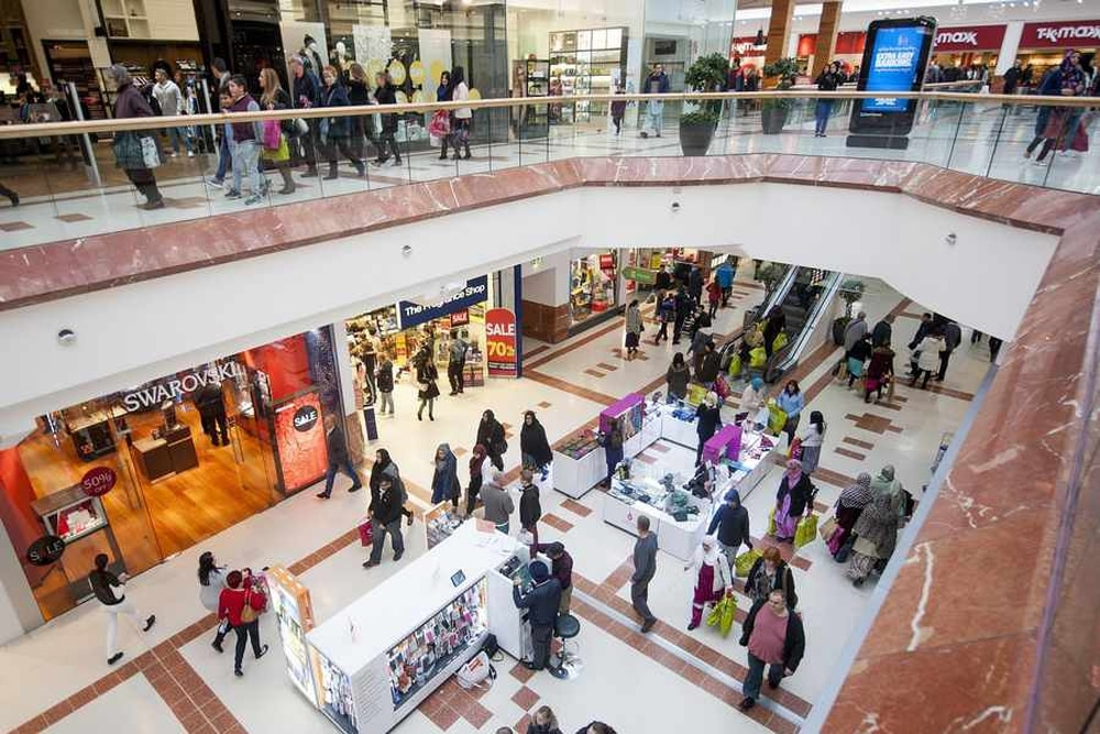 Merry Hill +3 locations Store has a fantastic opportunity for a passionate salesperson to join the team and create an experience for our fans (customers & team members) that is Easily apply to this job.