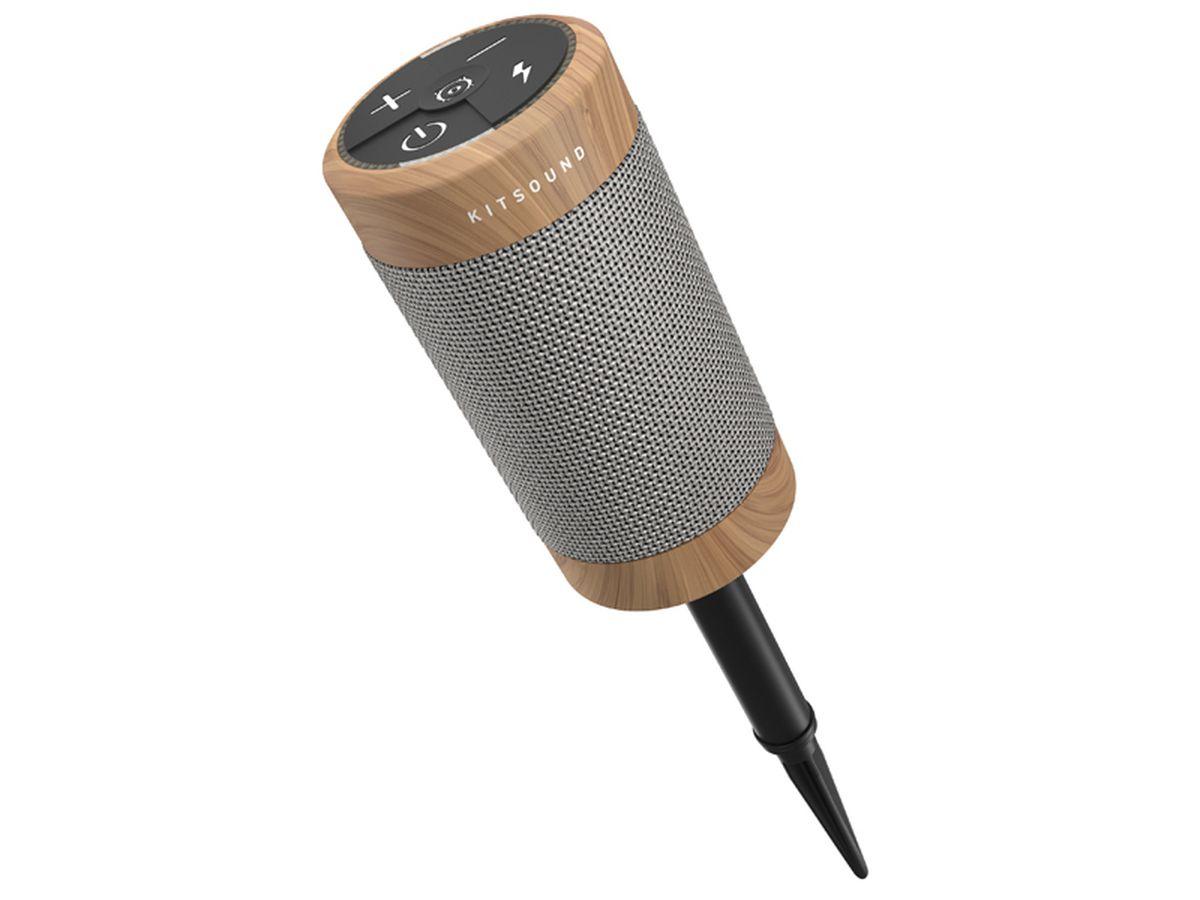KitSound Diggit 55 speaker