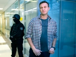 Alexei Navalny's apartment 'seized while he was in coma'
