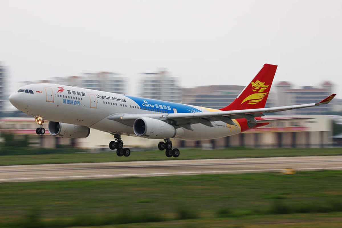 Regular flights from Birmingham Airport to China cancelled in shock move
