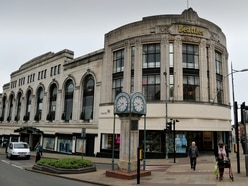 Crunch vote on future of Beatties and House of Fraser taking place today
