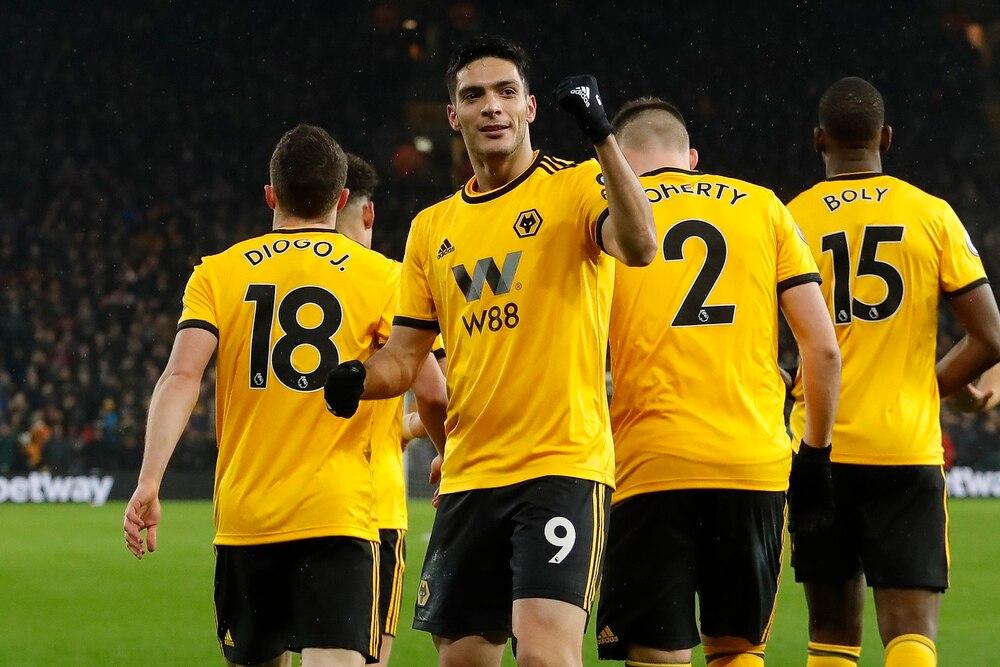 a9e25c4015e Raul Jimenez wants Wolves to want him