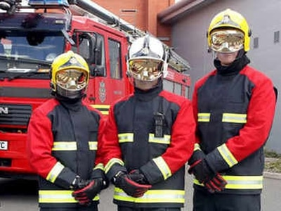 Warning after crooks pose as firefighters in Wolverhampton