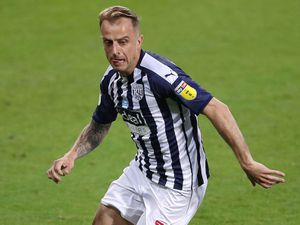 File photo dated 22-07-2020 of West Bromwich Albion's Kamil Grosicki. PA Photo. Issue date: Thursday October 29, 2020. Nottingham Forest have lost their appeal to complete the signing of West Brom winger Kamil Grosicki. See PA story SOCCER Forest. Photo credit should read Nick Potts/PA Wire.
