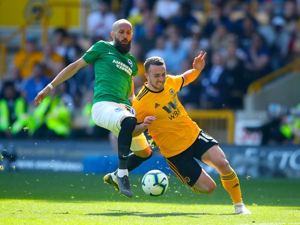 Wolves 0 Brighton 0 – Report and pictures