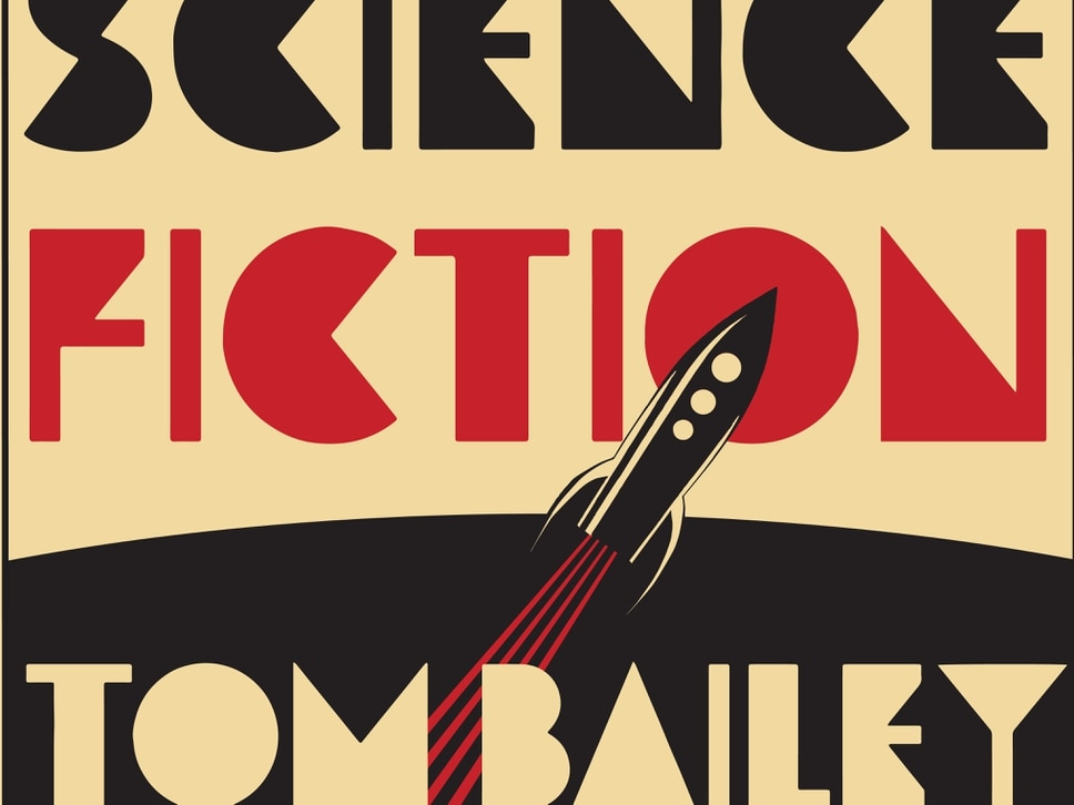 Tom Bailey, Science Fiction - album review