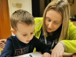 Right tools help make writing fun for children
