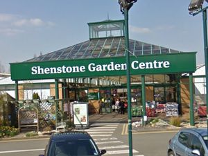 Shenstone Garden Centre has been bought by Dobbies. Photo: Google