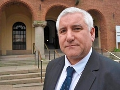 Dudley Council leader confident of avoiding cutting frontline services