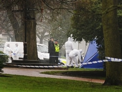 Murder probe after teenage girl found dead in Wolverhampton's West Park
