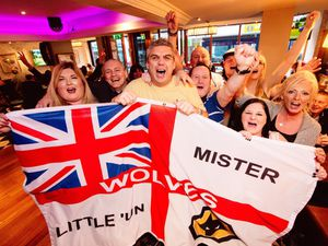 The feel-good factor for Wolves fans will help boost business in and around Wolverhampton
