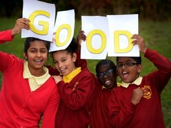 West Bromwich school taken out of special measures after glowing Ofsted report