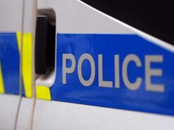 Police funding falls as crime rockets