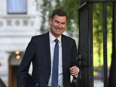 Cabinet minister warns of 'adverse effect' of no-deal Brexit
