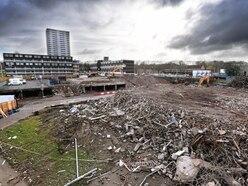 Heath Town refurbishment scheme £11.4m over budget