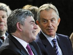 Most of UK's current problems were created by Gordon Brown and Tony Blair
