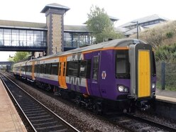 Warning of long delays across West Midlands as railway strike expected