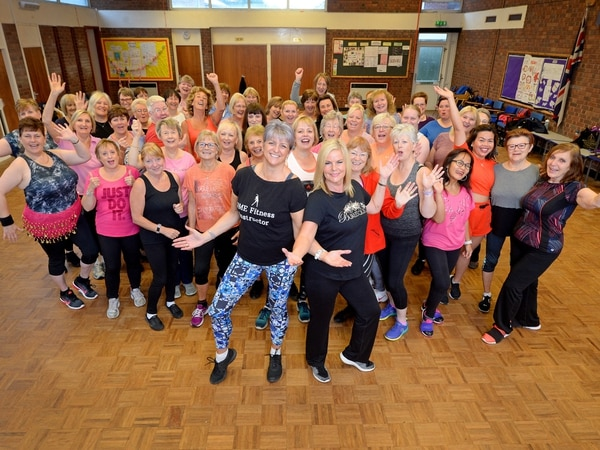 Dance to take place for Compton Care