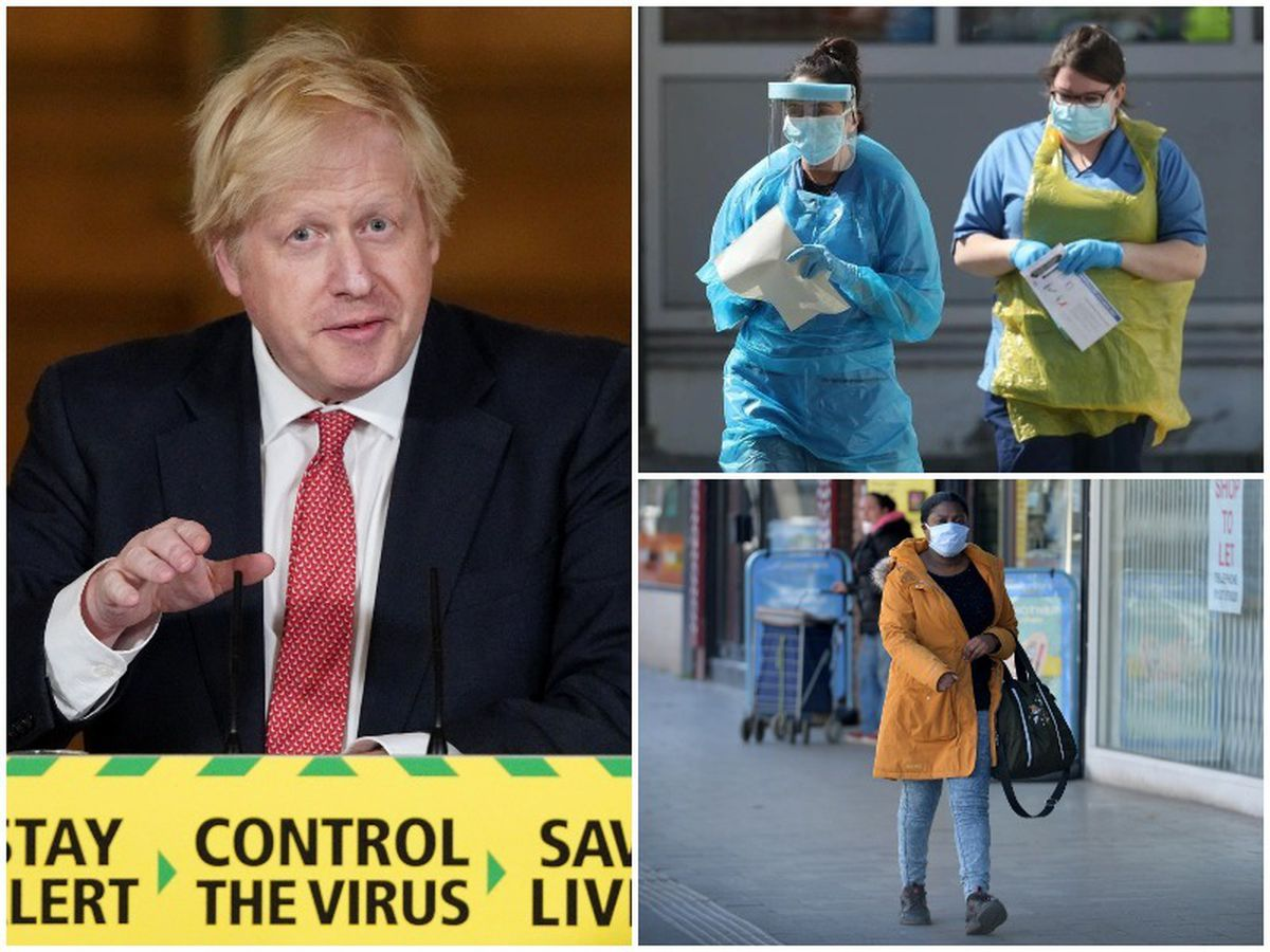 How's life amid the coronavirus crisis? We want to hear from your in our new survey