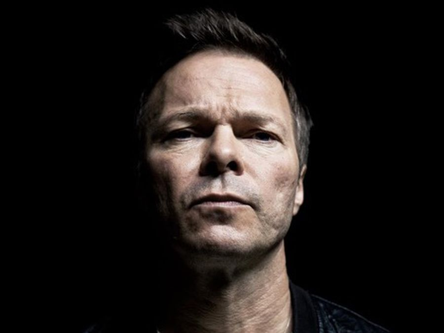 DJ Pete Tong is set to play Crooked in the Park in Lichfield this August